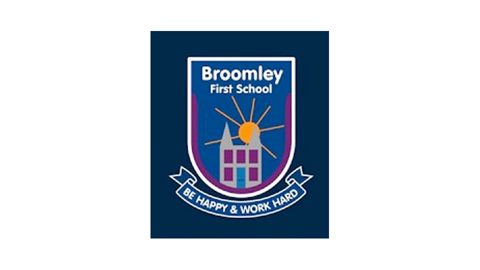 Forest School with Broomley First School