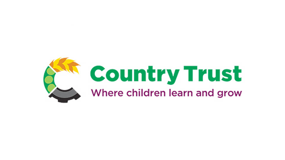 Partnering with The County Trust