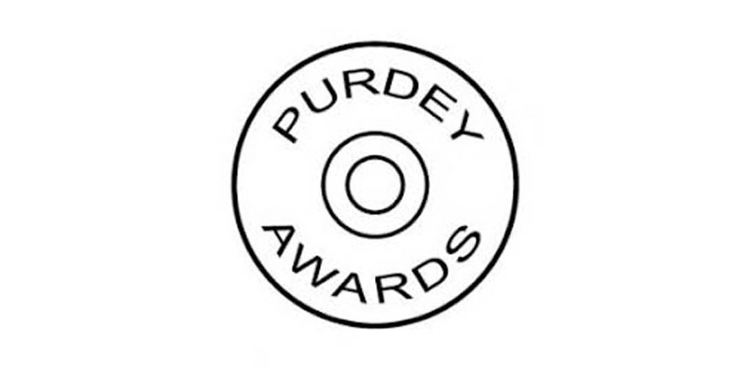 The Purdey Award for conservation